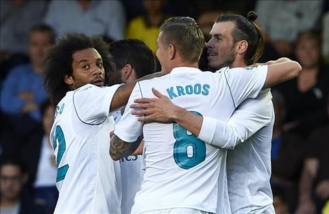 Souness phát biểu về Ronaldo và Real đầy lạc quan hình ảnh