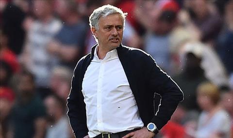 Điểm tin bóng đá tối 0206 Mourinho muốn 4 tân binh ở Hè 2018 hình ảnh