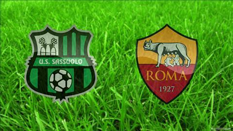Sassuolo vs Roma 1h30 ngày 195 (Serie A 201819) hình ảnh