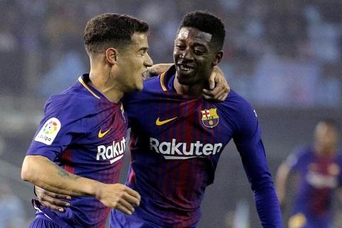 Lionel Messi muốn Neymar trở lại Barca hình ảnh