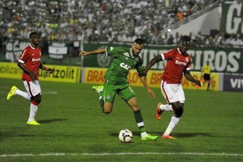 Nhận định Internacional vs Chapecoense 6h00 ngày 225 VĐQG Brazil hình ảnh