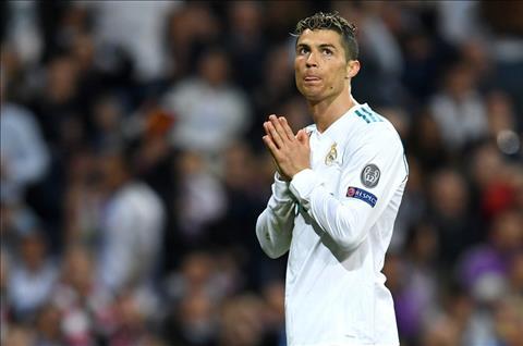 Ronaldo kiet suc