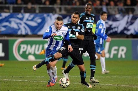 Nhận định Grenoble vs Bourg 01h45 ngày 235 Playoff hạng 2 Pháp hình ảnh
