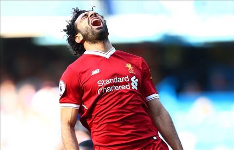 Rivaldo muốn Barca mua Mohamed Salah hình ảnh