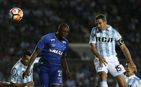 Nhận định Cruzeiro vs Racing Club 7h30 ngày 235 CopaLibertadores hình ảnh