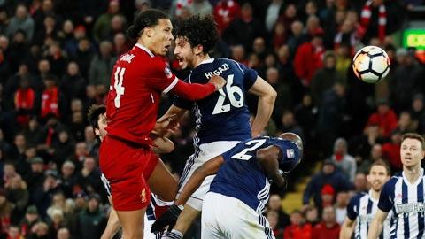 Hàng thủ Liverpool trước trận chung kết C1 201718 Vừa mừng vừa lo hình ảnh 2