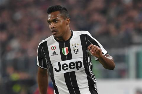 Juventus ngăn cản MU mua Alex Sandro ở Hè 2018 hình ảnh 2