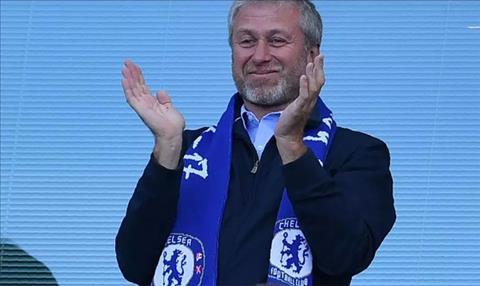 Tỷ phú Abramovich của Chelsea không được gia hạn visa tại Anh hình ảnh