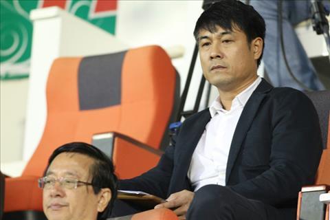 Nguyen Huu Thang - cuu HLV DT Viet Nam - se nam quyen Chu tich tai CLB TP.HCM?