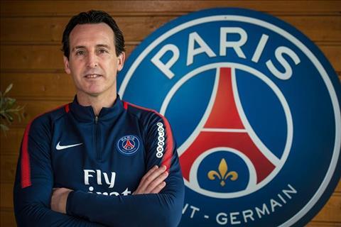 Emery PSG