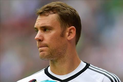 Joachim Low phát biểu về Manuel Neuer hình ảnh