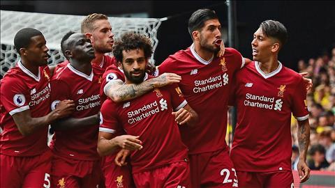 Chung kết C1 Salah, Mane và Firmino sẽ thổi bay Real Madrid hình ảnh