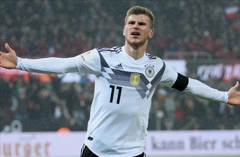 Timo Werner tai DT Duc