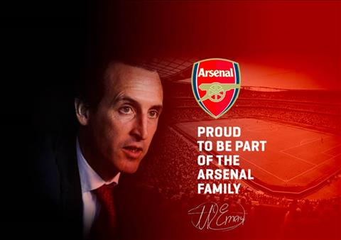 HLV Unai Emery muốn Arsenal mua Balotelli hình ảnh