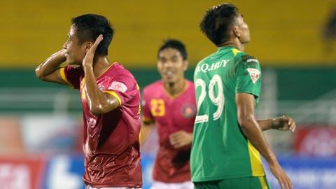 Nhận định Sài Gòn vs Cần Thơ 18h00 ngày 255 V-League 2018 hình ảnh