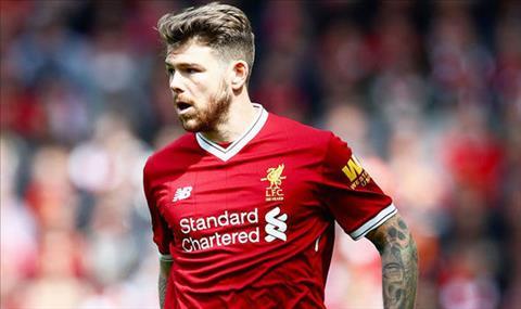 Fenerbahce muốn đưa Alberto Moreno rời Liverpool hình ảnh