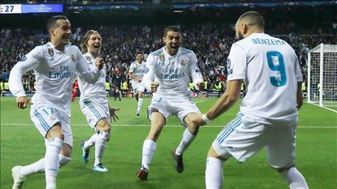 5 điểm nóng định đoạt trận Real Madrid vs Liverpool chung kết C1 hình ảnh 2