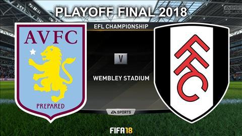 Nhận định Aston Villa vs Fulham 23h ngày 265 Playoff thăng hạng hình ảnh