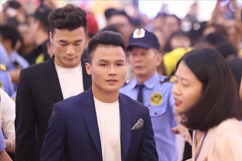 Quang Hải – Tiến Dũng Hai con người một số phận hình ảnh
