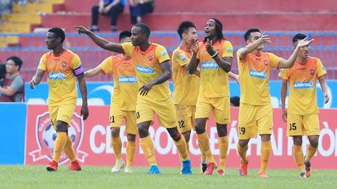 Nhận định Hải Phòng vs Khánh Hòa 17h00 ngày 265 V-League 2018 hình ảnh