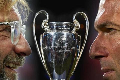 Nhận định Real Madrid vs Liverpool Cuộc chiến giữa Băng và Lửa hình ảnh 3