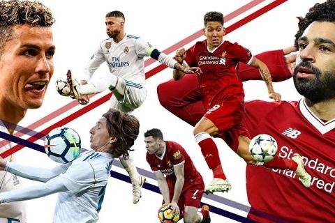 Nhận định Real Madrid vs Liverpool Cuộc chiến giữa Băng và Lửa hình ảnh 2