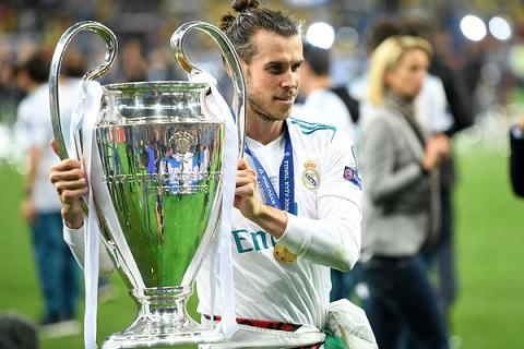 Gareth Bale được khuyên bỏ Real về với MU hình ảnh