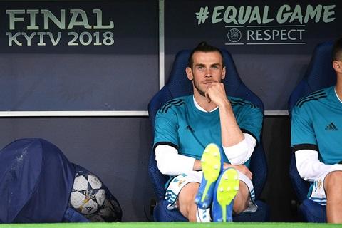 Gareth Bale tỏa sáng Một trận đấu cứu cả sự nghiệp hình ảnh 3