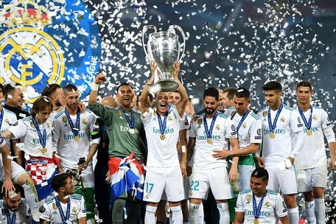 Puyol cảnh báo Barca sau khi Real vô địch Champions League hình ảnh