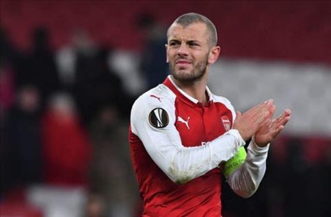 Arsenal muốn mua Dennis Praet thay thế Jack Wilshere hình ảnh