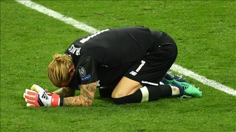 Cựu sao Liverpool chỉ trích Karius sau thảm họa chung kết C1 hình ảnh