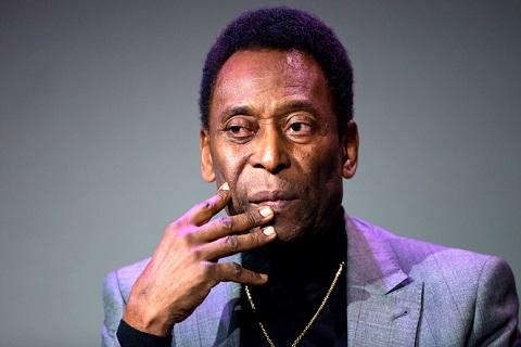 Những phát biểu của Pele tiếp tục sai 100%