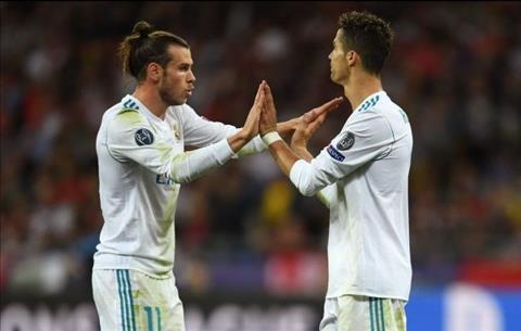 Real sẵn sàng bán Ronaldo và Bale để chiêu mộ Neymar hình ảnh