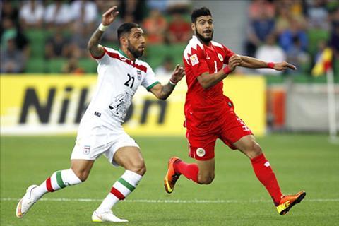 Nhận định Thổ Nhĩ Kỳ vs Iran 01h15 ngày 295 Giao hữu quốc tế hình ảnh