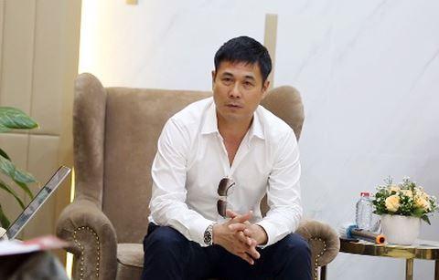 Tan Chu tich Nguyen Huu Thang khong dat muc tieu vao top 3 nhu Le Cong Vinh.