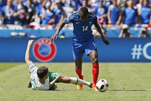 Nhận định Pháp vs Ireland 02h00 ngày 295 Giao hữu quốc tế hình ảnh