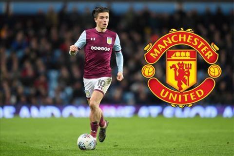 Liverpool muốn mua Jack Grealish của Aston Villa hình ảnh
