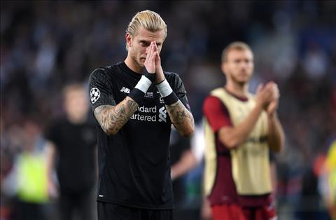 Liverpool muốn mua Jan Oblak của Atletico  hình ảnh