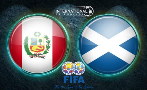 Nhận định Peru vs Scotland 08h00 ngày 305 (Giao hữu quốc tế) hình ảnh
