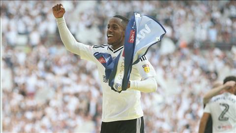 MU nhận tin dữ Fulham không bán Sessegnon hình ảnh