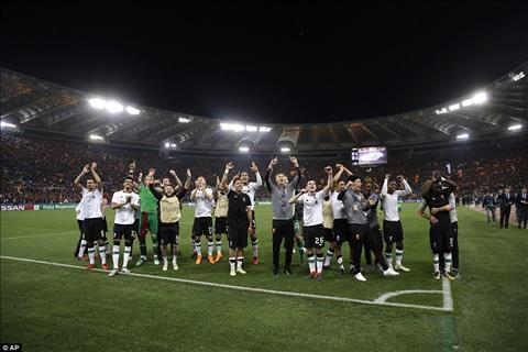 Liverpool vào chung kết C1 Đã đi quá xa để phải sợ Real Madrid! hình ảnh