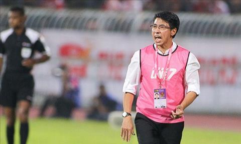 HLV ĐT Malaysia bị dọa sa thải nếu không vào chung kết AFF Cup hình ảnh