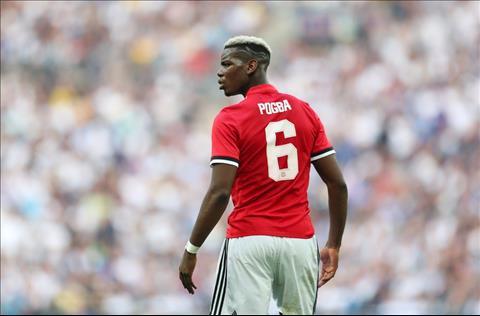 Paul Pogba lên tiếng về tương lai của mình hình ảnh