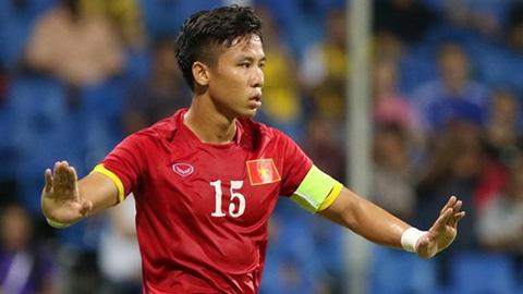 Que Ngoc Hai khang dinh DT Viet khong he de tho tai vong bang AFF Cup 2018.