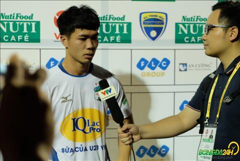 Những điểm nhấn Thanh Hóa vs HAGL vòng 10 V-League ảnh 4