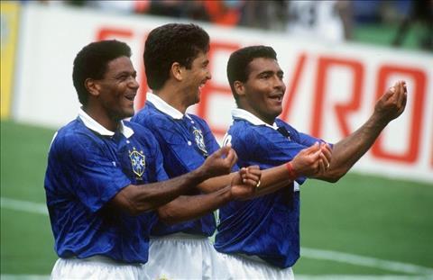 World Cup 1994 Bebeto an mung