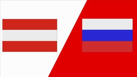 Nhận định Áo vs Nga 01h45 ngày 315 Giao hữu quốc tế hình ảnh