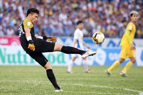 Bui Tien Dung Thanh Hoa vs HAGL