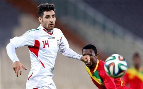 Tiền đạo Iran quyết tâm vô địch Asian Cup 2019 hình ảnh