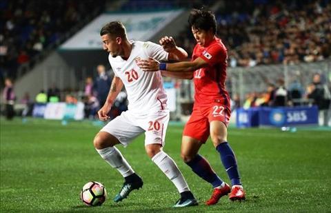 Những dự đoán vàng cho trận cầu giờ đẹp Serbia vs Costa Rica hình ảnh 3